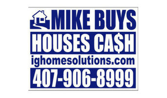 We Buy Houses in Central Florida