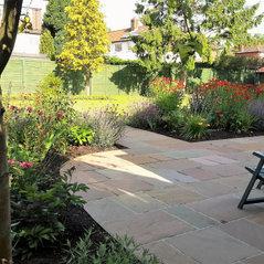 Garden Design Knaresborough north leeds garden design - leeds, west yorkshire, uk ls16