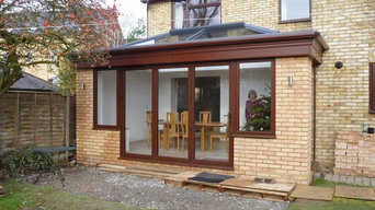 Rear Extension 102