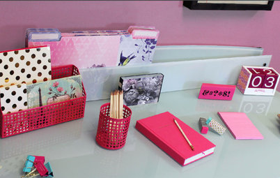 Shop Houzz: Save on Kate Spade Office Supplies