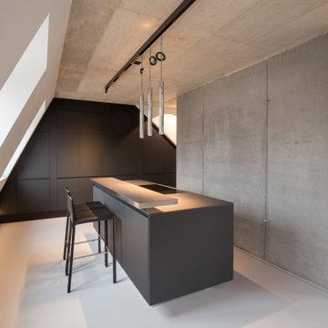 Penthouse Wohnung in Köln