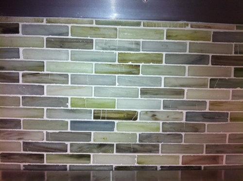 Lunada Bay Glass Tiles Defective Or Not