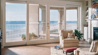 Patio or French Doors
