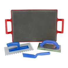 WarmlyYours Silver Install Kit (Recommended for one-step Installation)