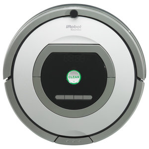 Irobot Roomba 776 Robo Vacuum Cleaner