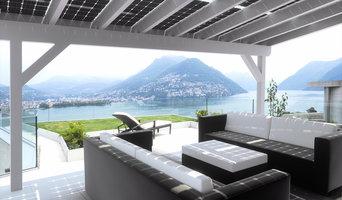 Solarterrassen und Carport Lösungen