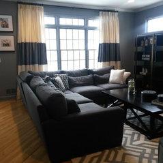B Home interiors nj
