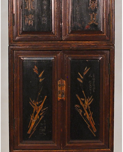 Antique Asian Cabinet - Products - Asian Cabinets And Armoires