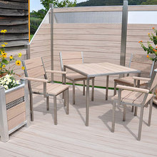 Deck Design with Space in Mind