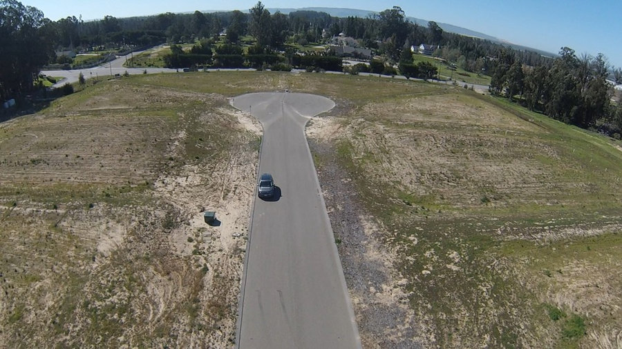 Westgate Estates: 16 One-Acre Buildable Homesites in Arroyo Grande Offerd by Bui