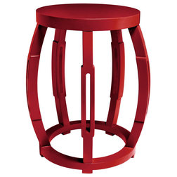 Ideal Transitional Side Tables And End Tables by Kathy Kuo Home
