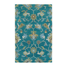 Kaleen Helena Collection Rug, 5'x7'9""