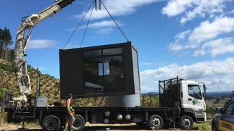 Podlife Unit Installation