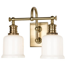Bathroom Vanity Lights On Sale shop houzz: up to 75% off vanity lighting
