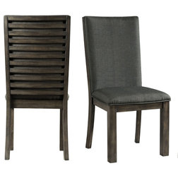 Farmhouse Dining Chairs by Picket House