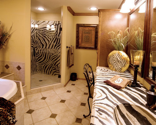 African bathroom ideas pictures remodel and decor for African bathroom decor