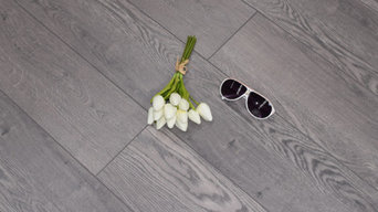 12mm Laminate - French Grey