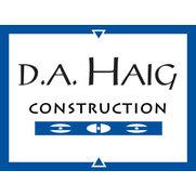 D.A. Haig Construction, LLC's photo
