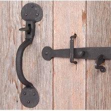 Gate Latch Set With Thumblatch | Van Dykeu0027s Restorers®