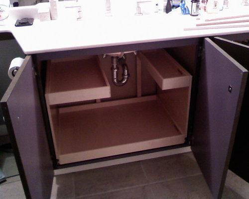 bathroom cabinet pull out shelves bathroom pull out shelves 11128
