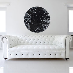 Superb Contemporary Wall Decals by My Wonderful Walls