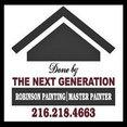 THE NEXT GENERATION | Robinson Painting LLC's profile photo