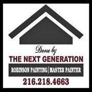 THE NEXT GENERATION | Robinson Painting LLC's photo