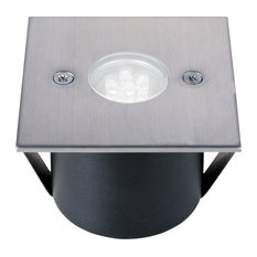 Jesco LED Mini Recessed Wall Accent