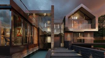 Contemporary Bespoke Homes in Greenbelt