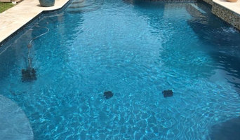 Frisco TX Pool Cleaning