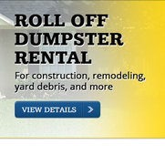 Moreno Valley Dumpster Rental 213-536-4935's photo