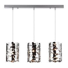 Linea Verdace - Lightcloud 3-Light Pendant Light - Kitchen Island Lighting