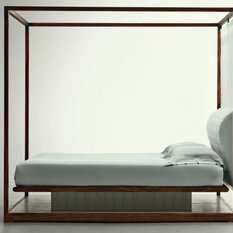 Contemporary Four Poster Bed shop contemporary four poster beds on houzz