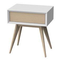 Artik H55 Bedside Table