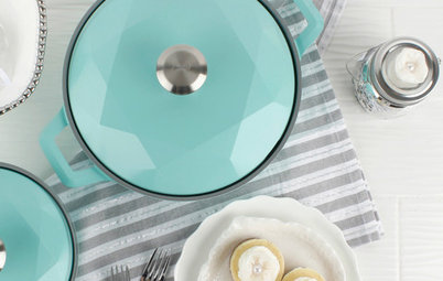 Shop Houzz: Cookware and Tableware Sale