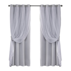50 Most Popular 120 Inch Curtains For 2018