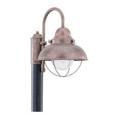 Sea Gull Lighting 8269 Sebring 1 Light Outdoor Post Light