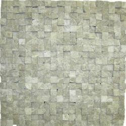 Weathered Uneven Stone Mosaic - Tile