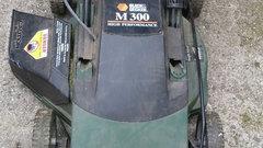 Black & Decker M200/300/400