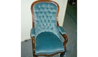 Gents Chair.