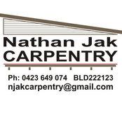 Nathan Jak Carpentry's photo