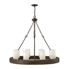 Hinkley Cabot Chandelier Large Single Tier