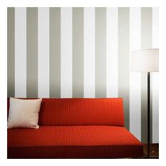 Modern Wallpaper Houzz - Modern wallpaper