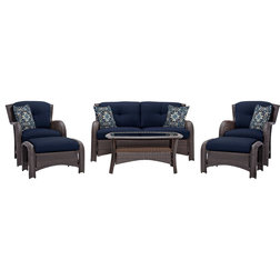 Great Contemporary Outdoor Lounge Sets by Almo Fulfillment Services
