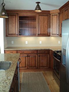 Help Gut My Kitchen