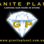 Granite Planet's photo