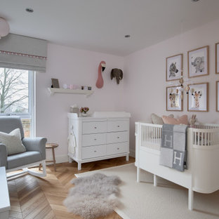 Luxury nursery