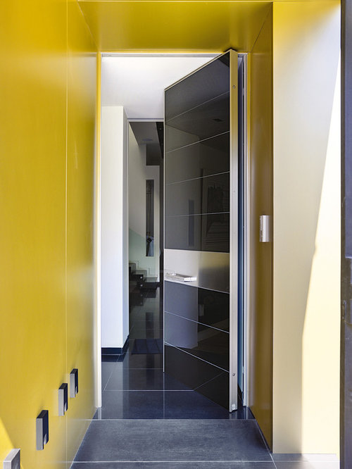 Exterior Doors By Oikos