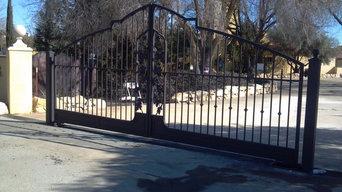 Winer Gate