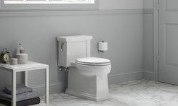 Tresham One-Piece Toilet